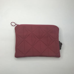 PREORDER! Clutch | Dark Rose