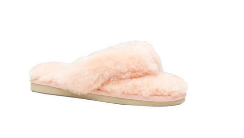 Lune 22 / Slipper W / PEA