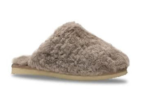 Lune 12 / Slipper Fluffy W / SAN