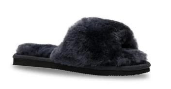 Lune 13 / Slipper W / NAVY