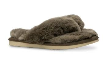 Lune 22 / Slipper W / Green