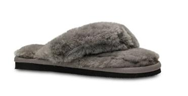 Lune 22 / Slipper W / Grey