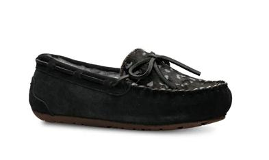Lune 33 / Slipper W / BLK