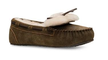 Lune 34 / Slipper W / GREEN