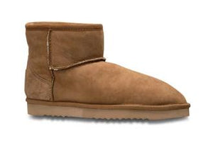 Lune 40 / Classic low Mens / Chestnut