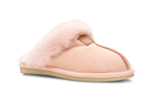 Lune 01 / Slipper W / Pink