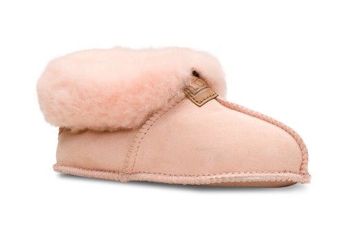 Lune 10 / Slipper Kids / Pink