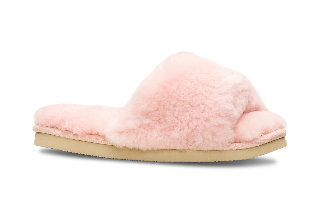Lune 13 / Slipper W / Pink