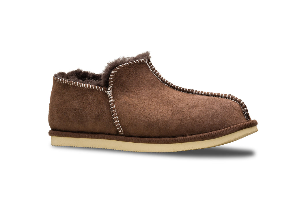 Lune17 / Slipper Mens / Brown