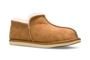 Lune 21 / Slipper W / Chestnut