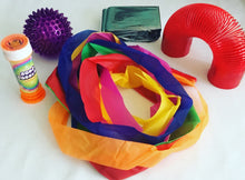 Load image into Gallery viewer, sensory box stocking filler toys special needs