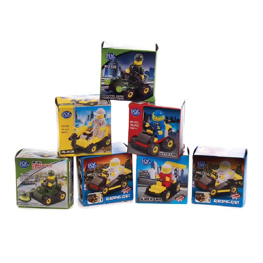 Mini Construction Set