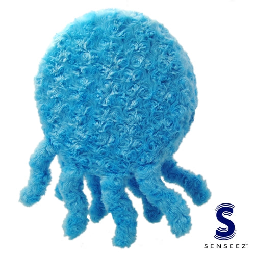 Senseez Soft Jellyfish Pillow