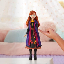 Load image into Gallery viewer, Disney's Frozen 2 Magical Light Up Doll