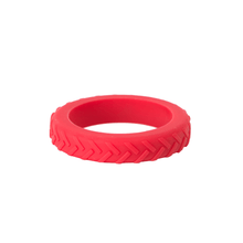 Load image into Gallery viewer, Childs Chewigem Tread Bangle