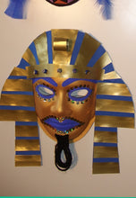 Load image into Gallery viewer, Egyptian Mask Pack