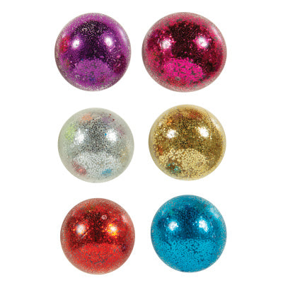 Light up Sensory Glitter Air Ball