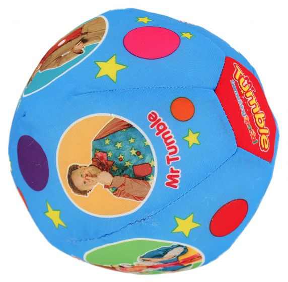 Mr Tumble Spotty Ball with Sounds