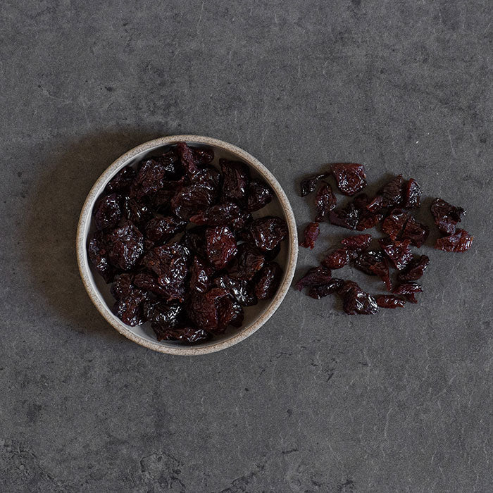 Cherries in Pave Energy Bar | Chef Chris Cosentino's real food bar.