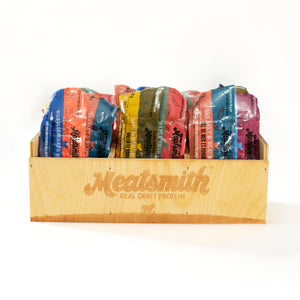 Meatsmith Craft-Pantry Box