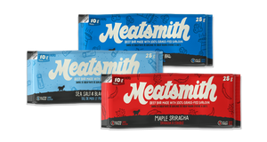 Meatsmith Meat Bar Monthly Subscription - Variety Pack