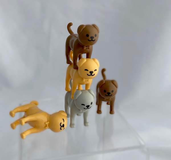 Dog-saster Stacking Dogs Game