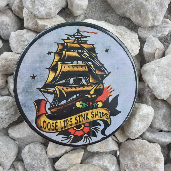nautical coaster
