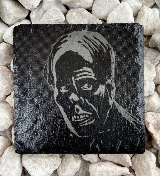 Monster Slate Coaster