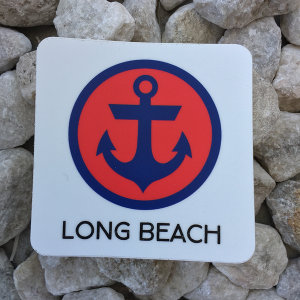anchor lb sticker
