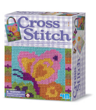 Easy To Do Cross Stitch