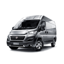 FIAT DUCATO HIGH TOP