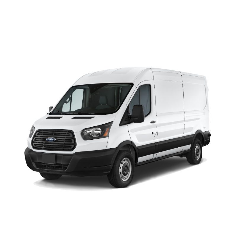 FORD TRANSIT HIGH TOP
