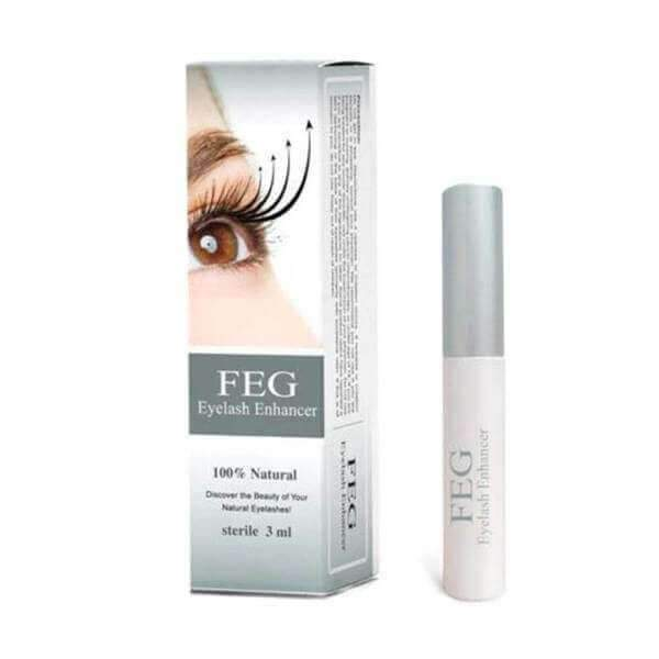 FEG - EYELASH ENHANCE SERUM