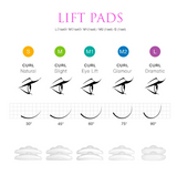 KawayMigi™ - Professional Lash Lifting Kit