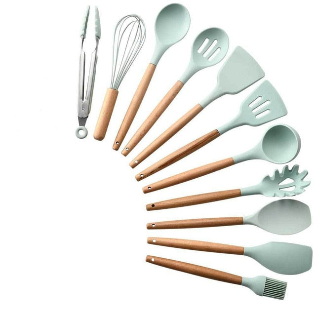 Premium Kitchen Cooking Tools