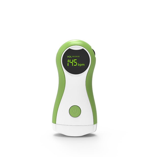 MEDICAL FETAL DOPPLER