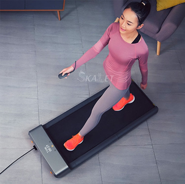 Smart Electric Foldable Treadmill