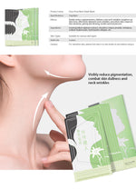 Miracle Anti-Aging Neck Mask (5PCS)
