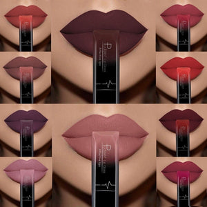 Waterproof Liquid Lips Tint