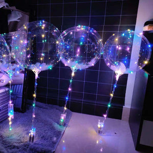 LED Luminous Balloon