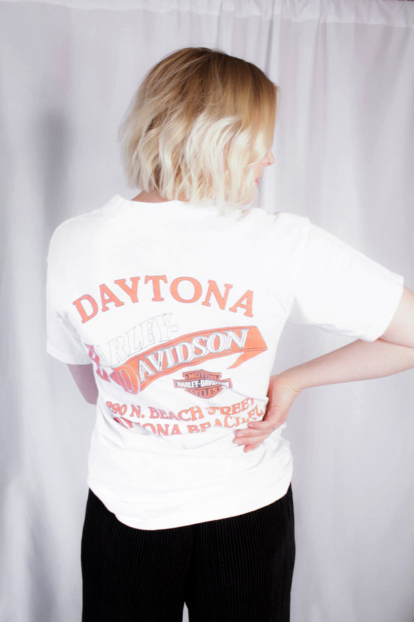 Daytona Beach 1995 Tee