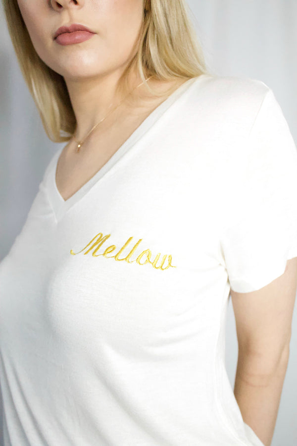 Mellow Graphic Tee