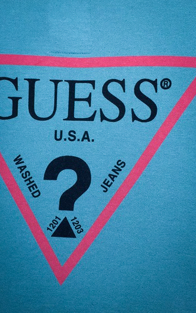 GUESS USA Sweatshirt