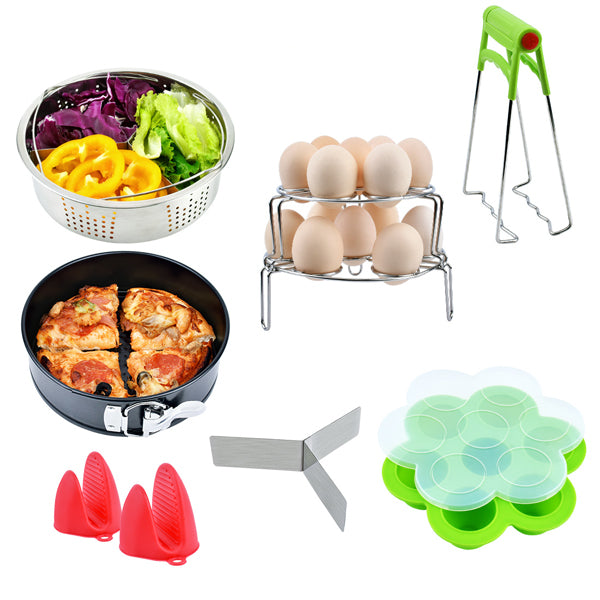 7pcs Instant Pot Accessories Set