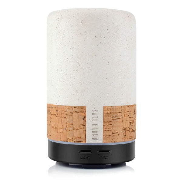 Ultrasonic Essential Oil Diffuser