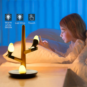 Kids Lamp Nightstand Lamp