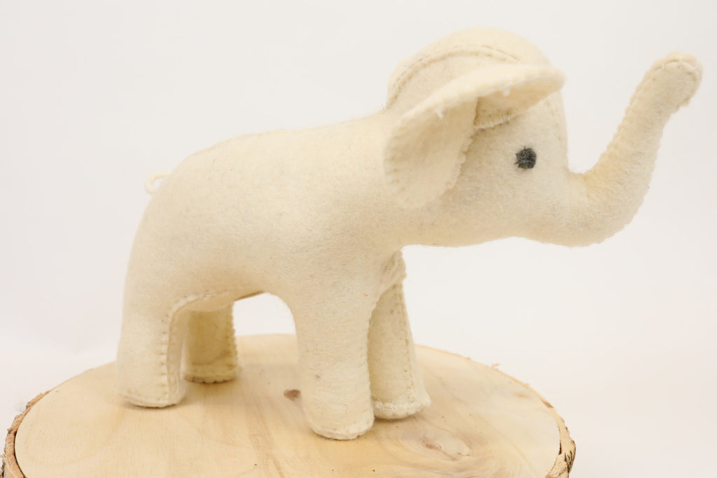 Bookend - Elephant