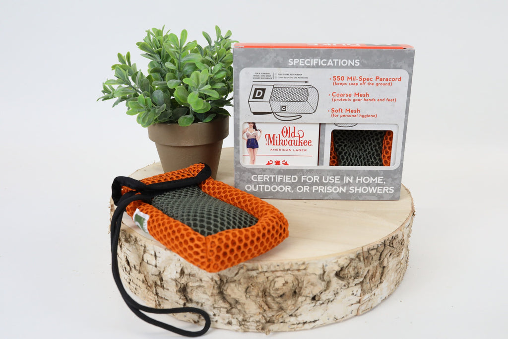 Tactical Soap on a Rope Bundle Pack