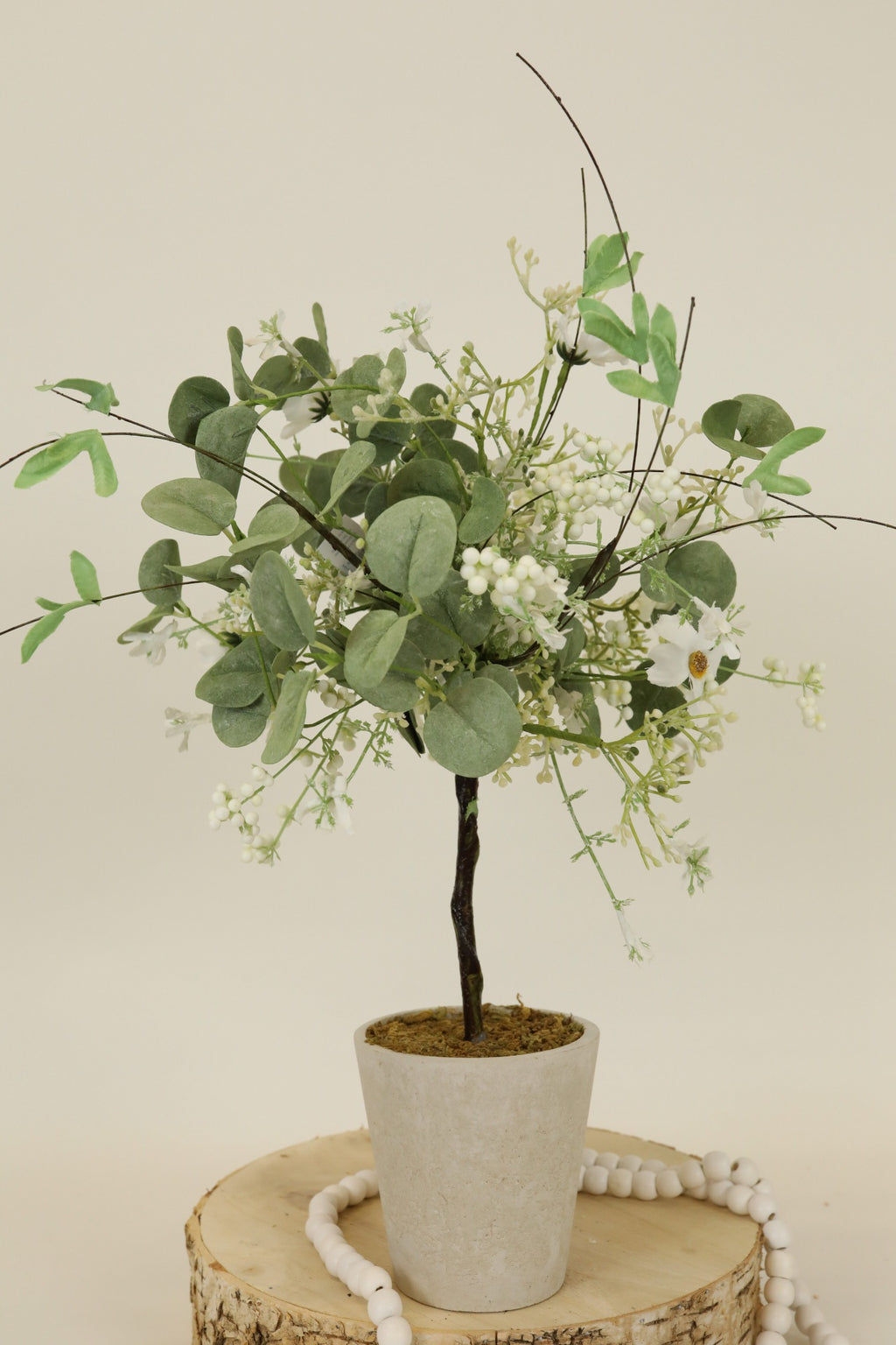 Jubilee Potted Tree