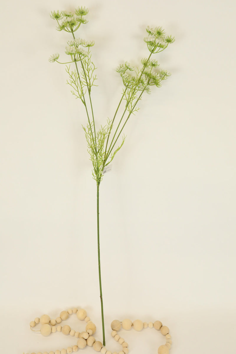 Queen Anne's Lace Spray - 33""